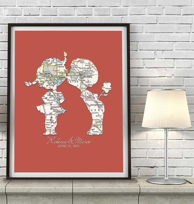 Gifts For Couple On Wedding: 25+ Unique Anniversary Gifts Ideas On Pinterest