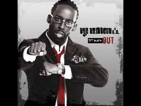 Bless The Lord (Son Of Man) - Tye Tribbett & G.A.  off all the songs I listen to, this one stands out...blessed day everyone