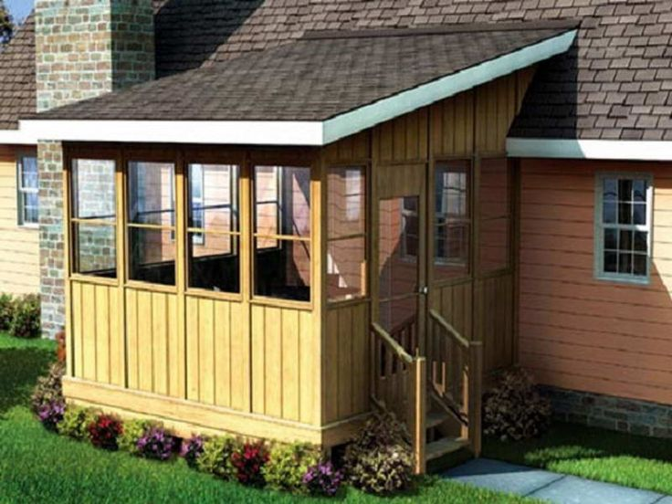 25 best Screened in porch cost ideas on Pinterest Screened deck