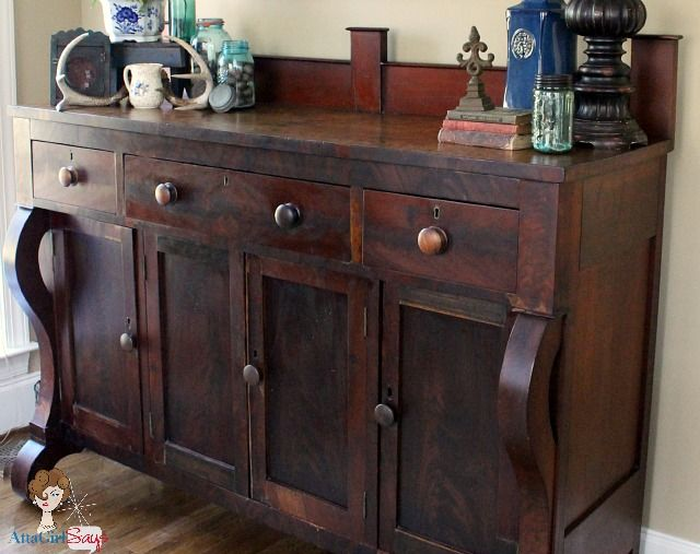 145 best images about bars buffets and sideboards on pinterest antique buffet bar and antiques. Black Bedroom Furniture Sets. Home Design Ideas