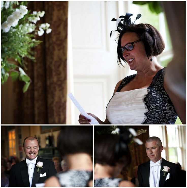 Jon and Charles' Wedding at Swinton Park, Masham. Our first Gay Wedding Photography Shoot.