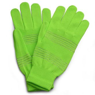 Galls Reflective Safety Gloves on sale for $10.40