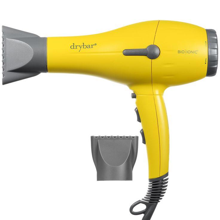 Buttercup Blow Dryer - Drybar | Sephora