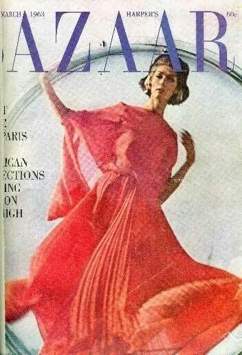 MAR. 1963 MELVIN SOKOLSKY BUBBLE SERIES