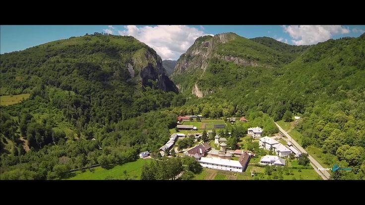 Manastirea Polovragi si Cheile Oltetului on Vimeo