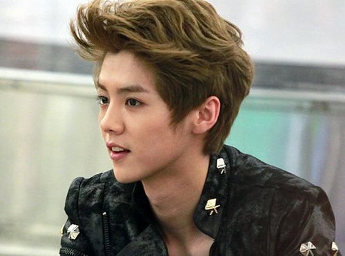 anime girl hair styles 17 best images about luhan exo m on happy 3610 | cae7edce3610aeac89502d9591e51495