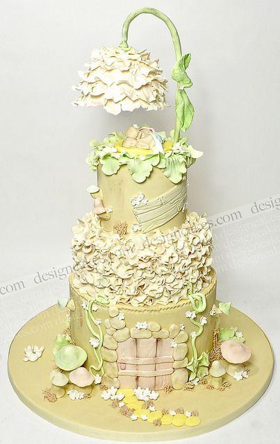 Baby shower cake | Baby shower cake | Christine Pereira | Flickr