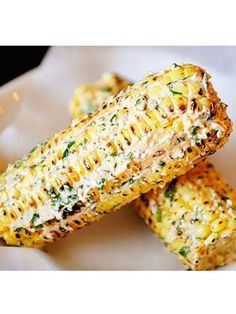 Mexican Grilled Corn Recipe - Easy Recipes for Summer Sides - Marie Claire