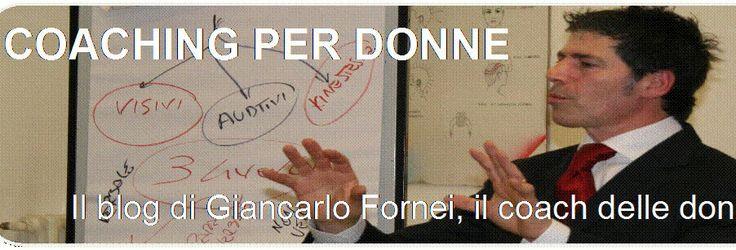 Come organizzare una conferenza sull'allenamento mental del coach toscano Giancarlo Fornei…