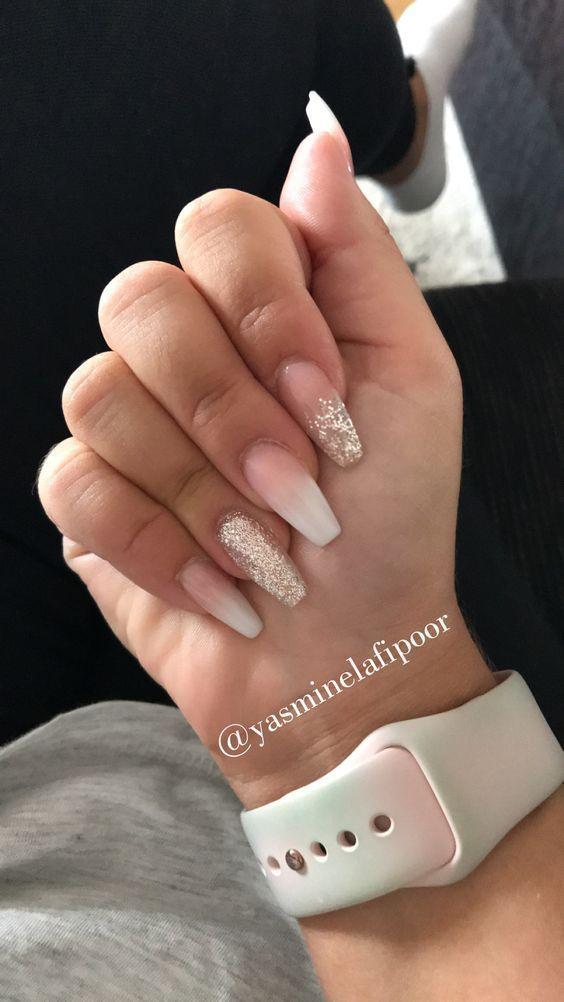 Meine Inspiration PINTEREST – Long nails