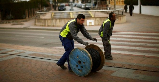 Los costes laborales se desaceleran en el segundo trimestre por el efecto del calendario de la Semana Santa