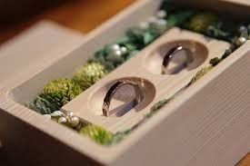 「結婚指輪 ケース」の画像検索結果