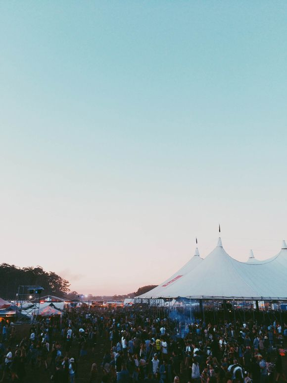 Photo Diary: Splendour In The Grass | Free People Blog #freepeople