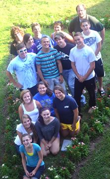 SJB Youth Ministry