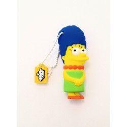 Chiavetta USB MARGE SIMPSON 8GB The Simpsons