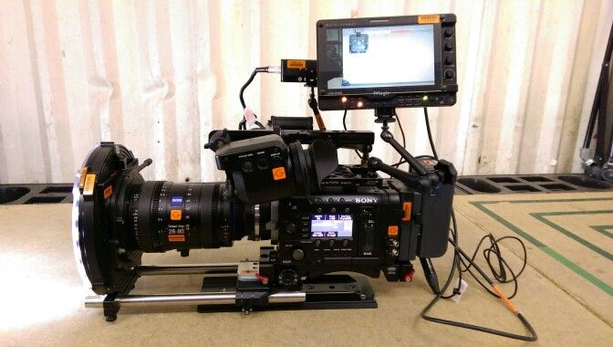 Kiss/ Beauty Light and F55 heading out this afternoon!