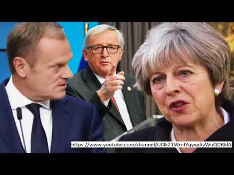 00Fast News, Latest News, Breaking News, Today News, Live News. Please Subscribe! At long last! Remoaner Nicky Morgan concedes Theresa May IS completing a great job on Brexit BRUSSELS team promoter Nicky Morgan has at long last conceded that Theresa May is completing a great job on Brexit in a...