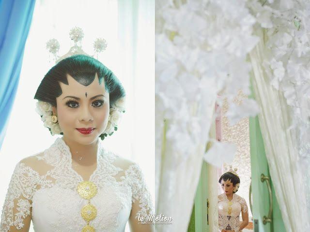 Le Motion Photo: Karin & Dimas Wedding (Pernikahan adat Jawa - Palembang)