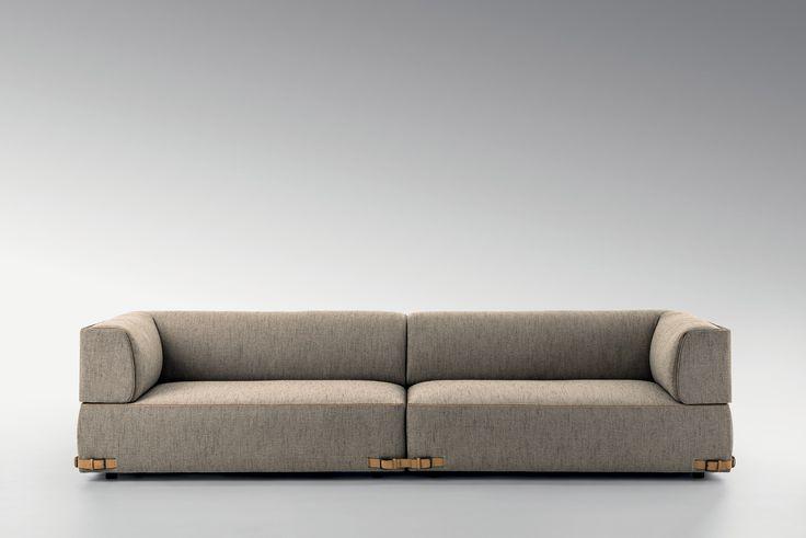 Soho2 sofa fendi pinterest loveseats sofa tables for Couch 0 interest