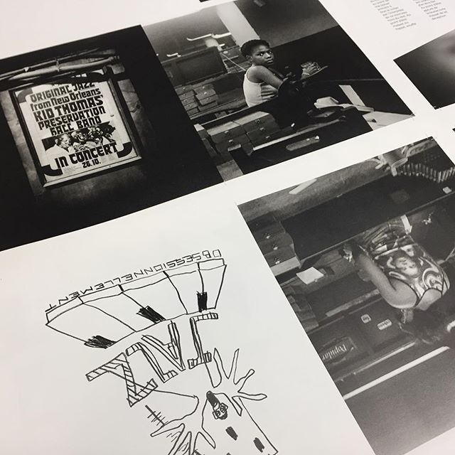 Avant goût du livre #Etsilejazzestlavie 1ère feuille + d'infos : fb@editionsdeouf.com #Éditionsdeouf #byfredblanc #jazz #photo #livrephoto #poésie
