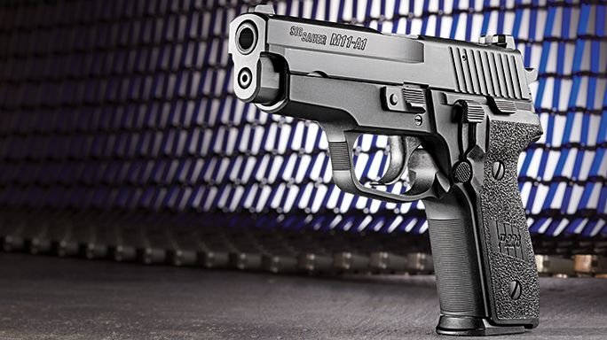 Trusted by elite military personnel, upgraded to serve all CCW permit holders.