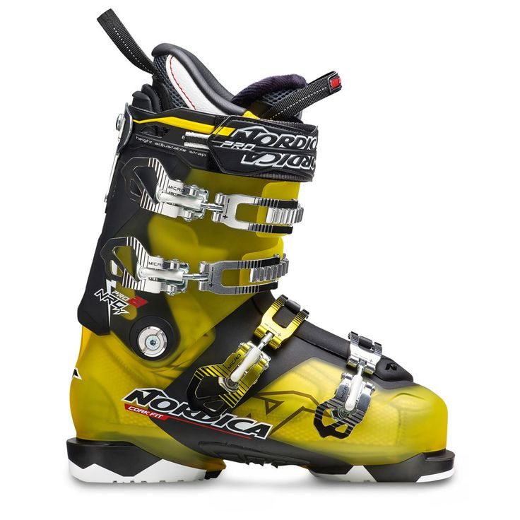 Nordica NRGy Pro 2 Ski Boots 2015 | Nordica for sale at US Outdoor Store