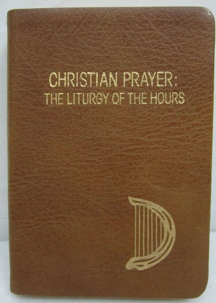 the divine hours a manual for prayer