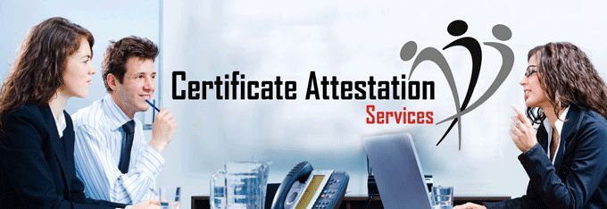 Certification refers to the confirmation of certain characteristics of an object, person,organization,Assessment, or audit. This is state's particular incident or event in legal way for example Death, Birth, Marriage etc. This is the simple answer for the question what is certificate attestation. www.attestationcertificate.com/