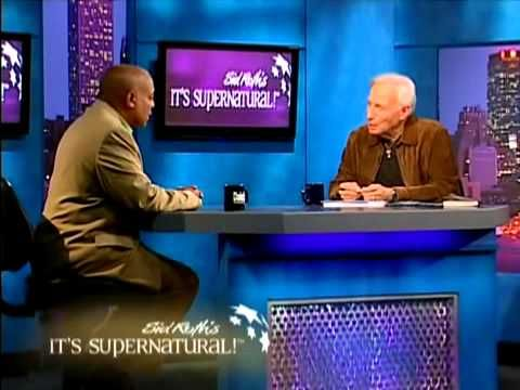 Dean Braxton on It's Supernatural with Sid Roth   In Heaven