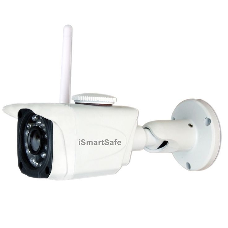 Home Security Outdoor Camera - http://ismartsafe.com/shop/home-security-outdoor-camera/