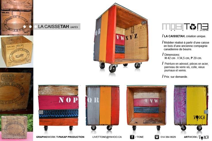 La caissetah-1
