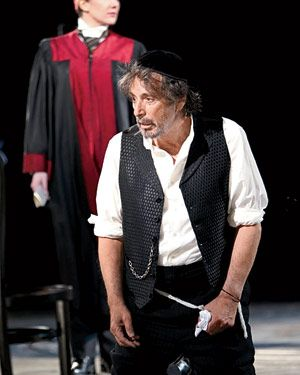 Is shylock a sympathetic character essay