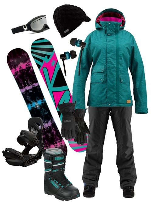 17 best ideas about snowboarding outfit on pinterest