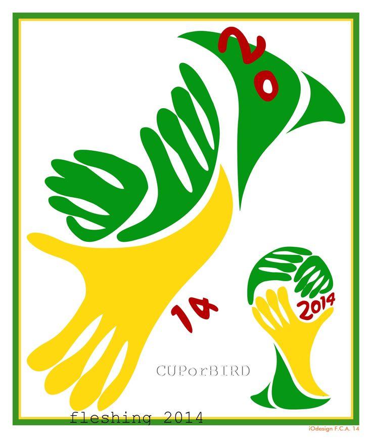 fleshing14 (for the world Championship in Brasil 2014)