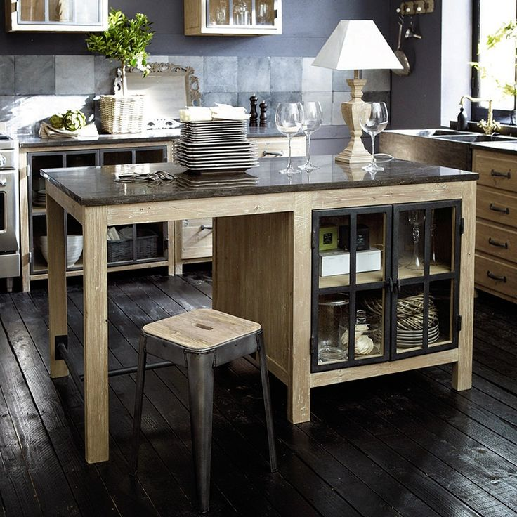 Maisons du monde kitchen 3