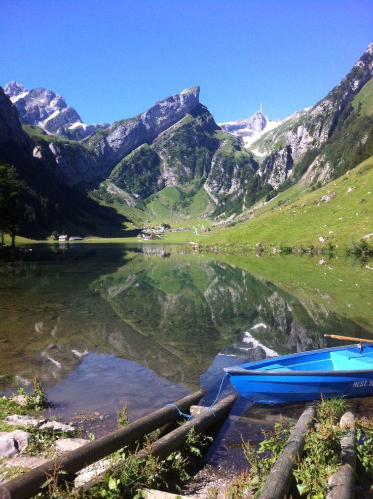 Seealpsee | Switzerland