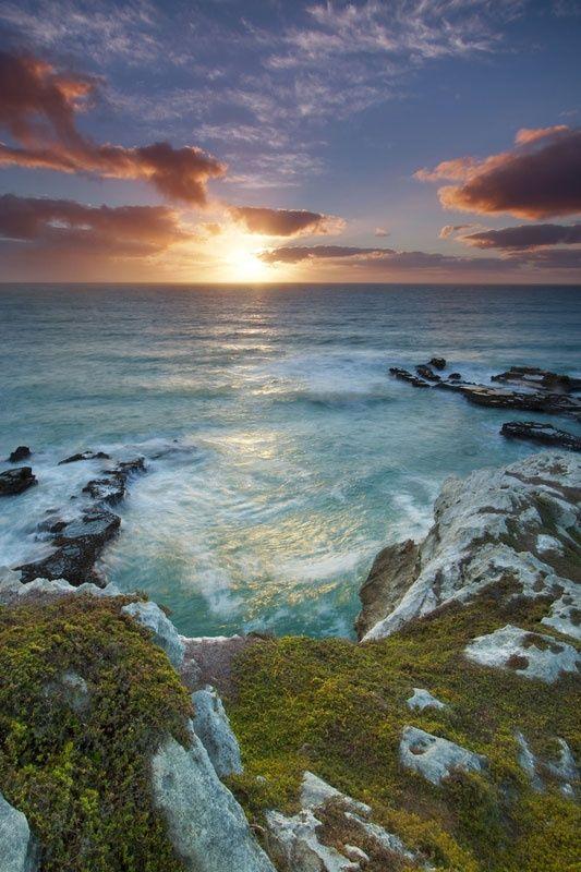 Arniston - Western Cape.
