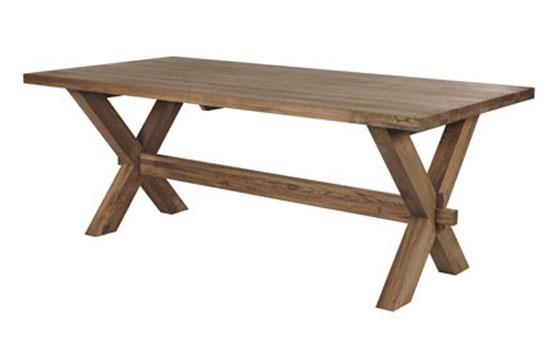 QUEBEC Spisebord - Bohus