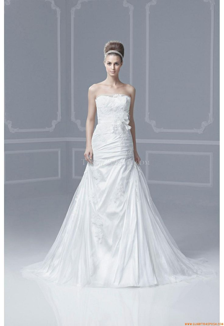 Mejores 113 imágenes de abiti da sposa firenze prezzi en Pinterest ...