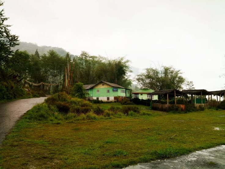 Saakjaelee homestay in north sikkim