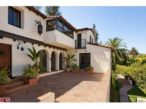 1000 Images About Spanish Style Homes On Pinterest Old World Santa