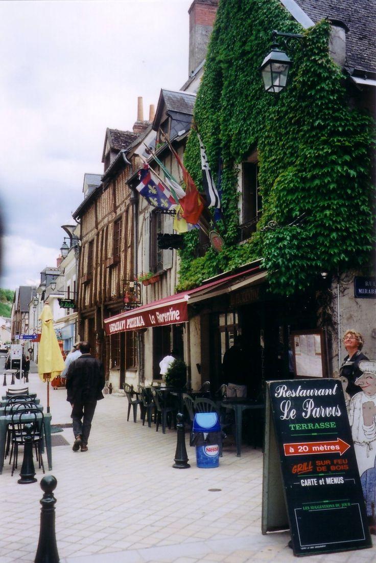45 best Amboise, Loire Valley, France images on Pinterest | Loire ...