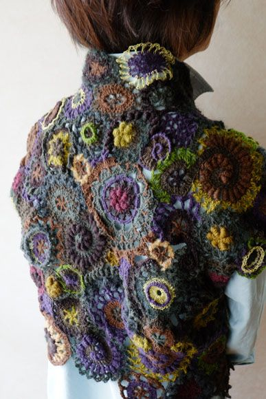 糸始末な日々 Thread&Yarn Handing Days