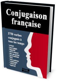 la faculté: Télécharger Logiciel : Conjugaison Français 3750 verbes