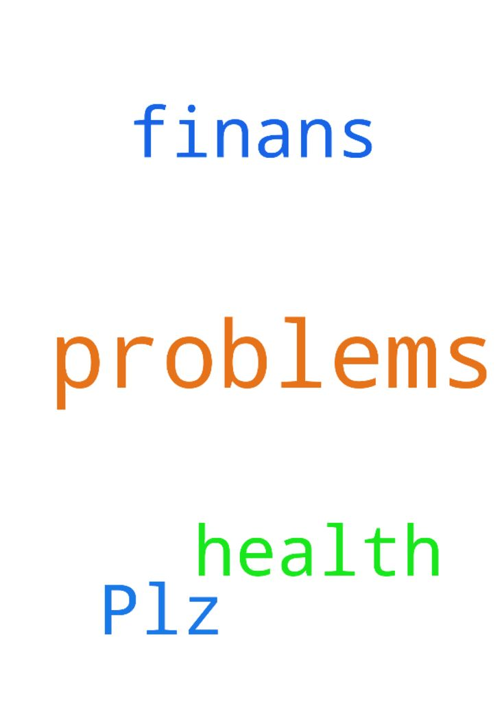 Plz pray my finans problems and health problems - Plz pray my finans problems and health problems Posted at: https://prayerrequest.com/t/yvv #pray #prayer #request #prayerrequest