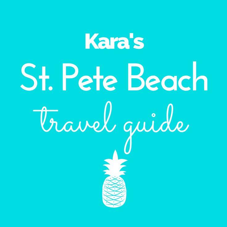 st-pete-beach-travel-guide