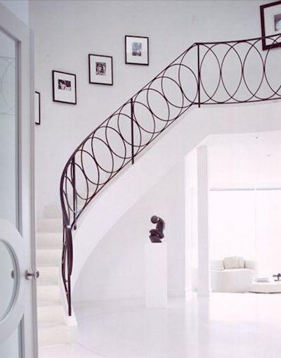 階段手すりデザイン特集 その2 - Regency blog 今回も様々なデザインの階段手すりをご紹介させていただきました。