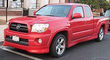 Toyota Tacoma - Wikipedia