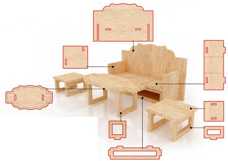 muebles para casa de muecas mdf kit de muebles miniatura ud muebles casa de munecas baratos