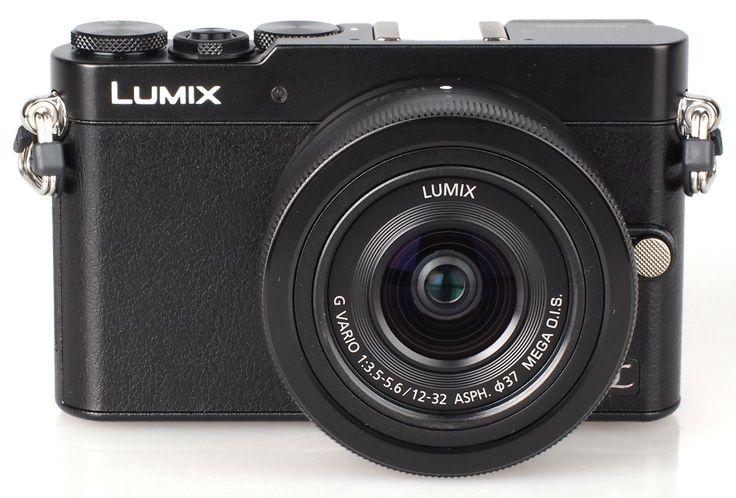 Panasonic Lumix GM5 Full Review